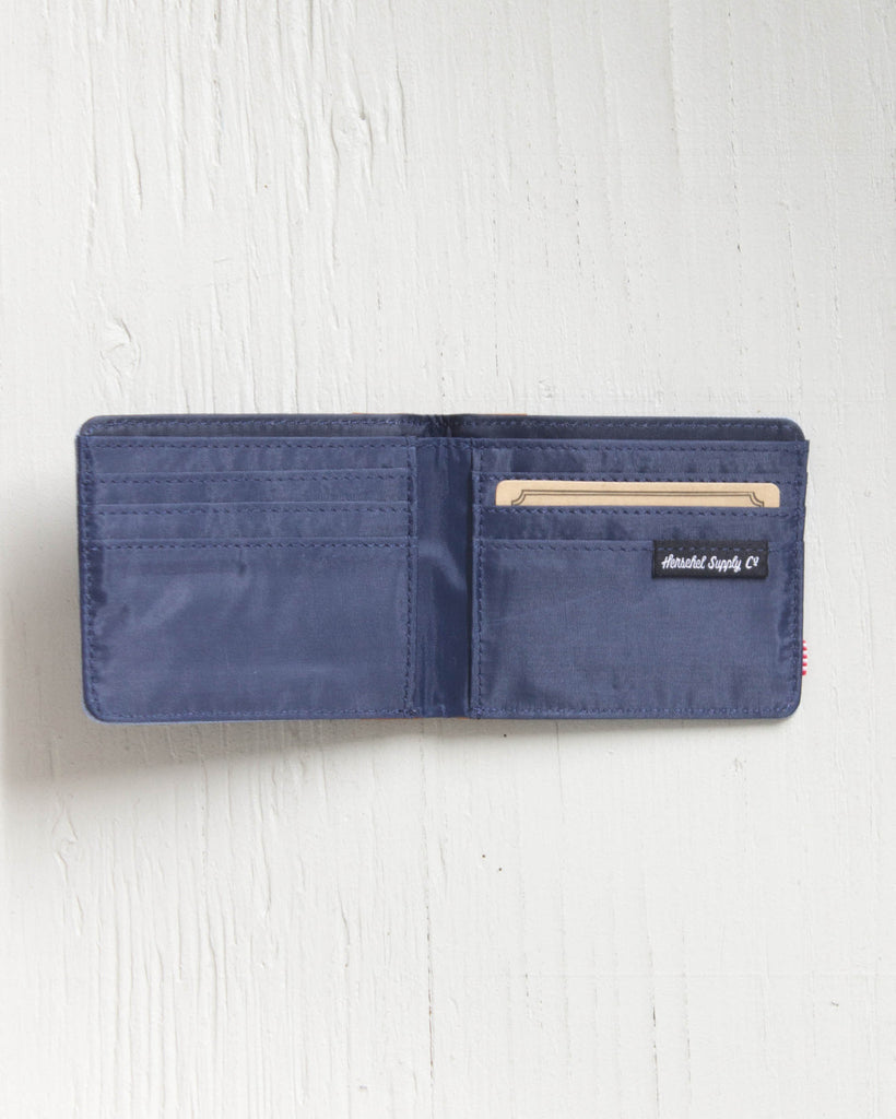 HERSCHEL -EDWARD 600D POLY CHAMBRAY  - 2