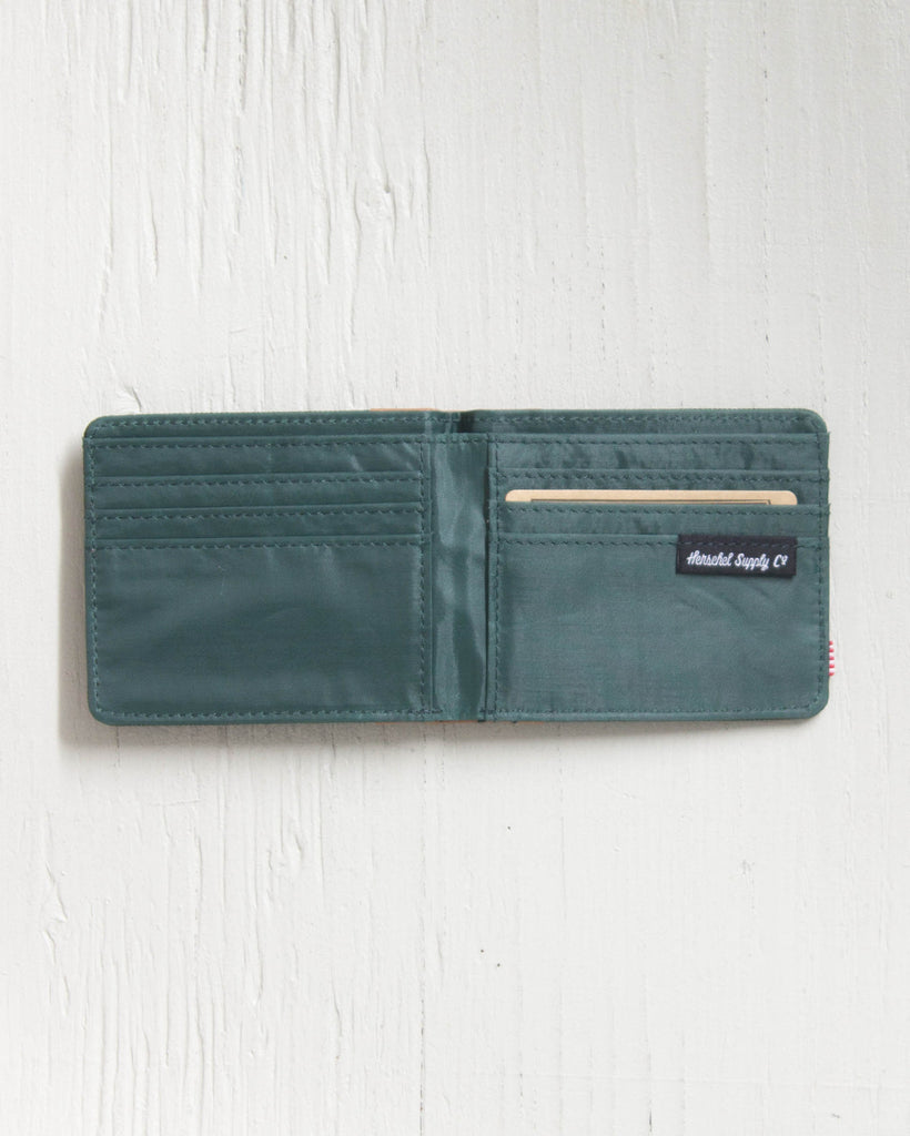 HERSCHEL -EDWARD 600D POLY FOREST  - 2