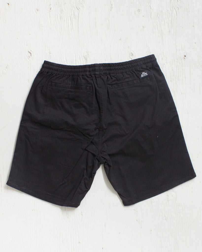 OBEY -LEGACY SHORT BLACK  - 2