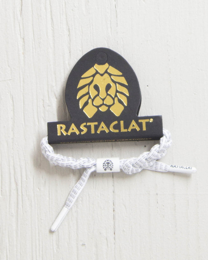 RASTACLAT -TOLL ROAD WHITE/BLACK