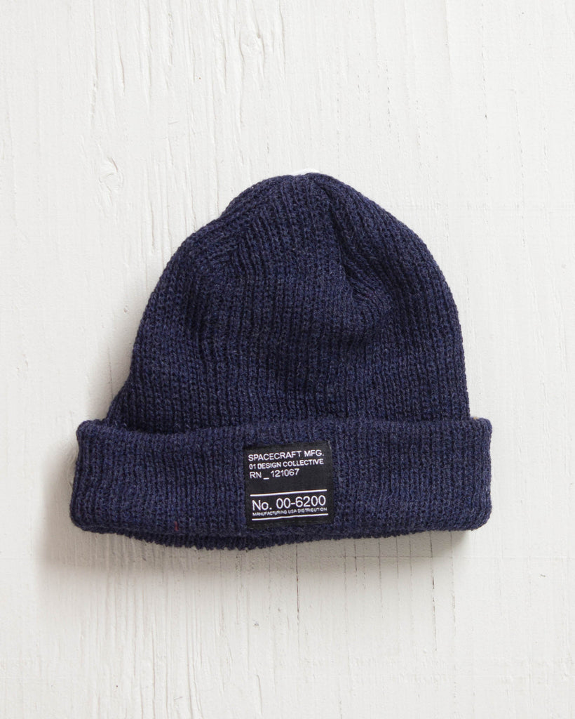 Tuque SPACECRAFT DOCK NAVY