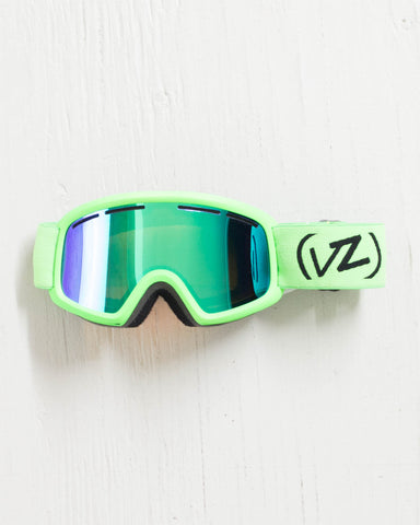 VON ZIPPER -TRIKE LIME CHROME  - 1