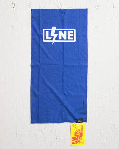 LINE -TOOBY NAVY  - 1