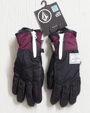 VOLCOM -WISE GORE-TEX GLOVE PORT  - 1