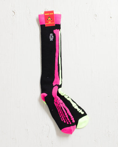 SAGA -BONES RIDING SOCK JOKER