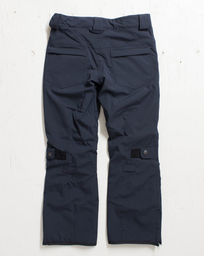 SAGA -FATIGUE 2L PANT DARKNESS  - 2