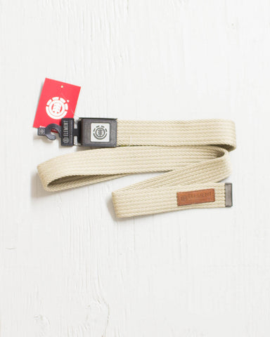 ELEMENT -FABER  BELT KHAKI