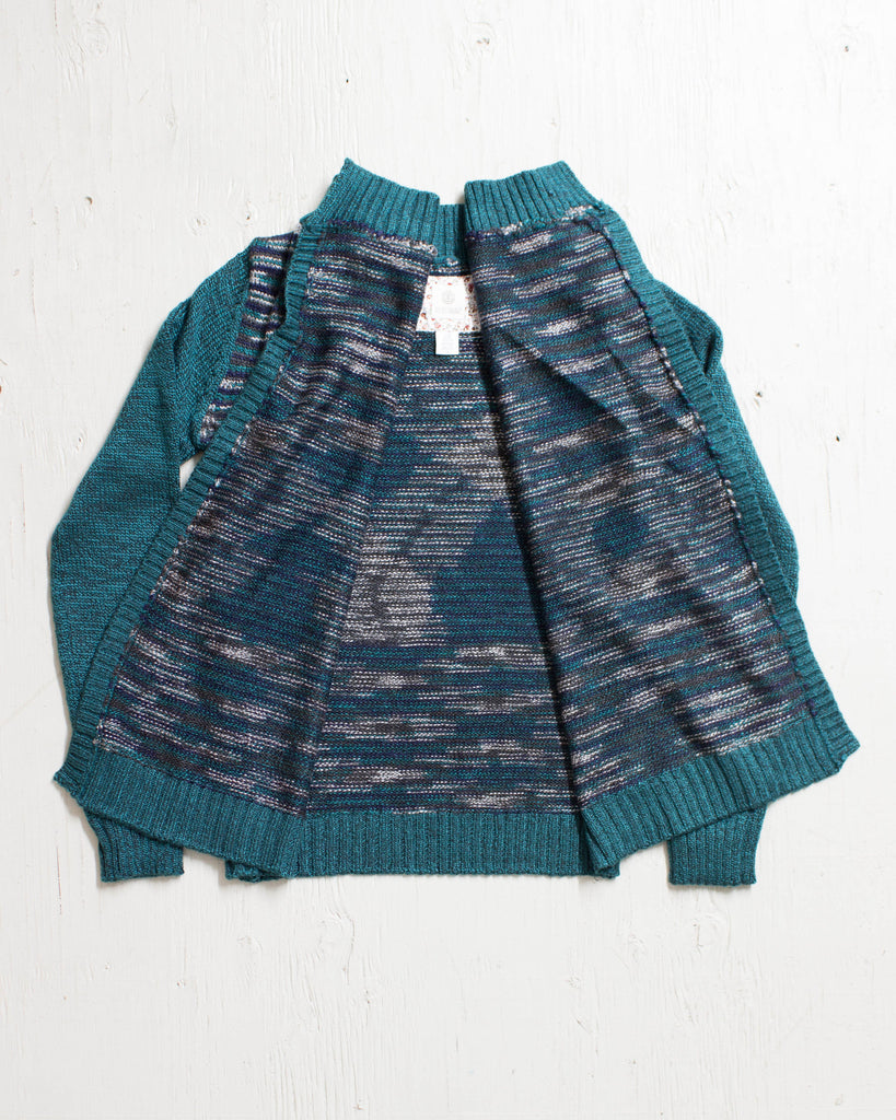 Veste ELEMENT EXPLORE TEAL