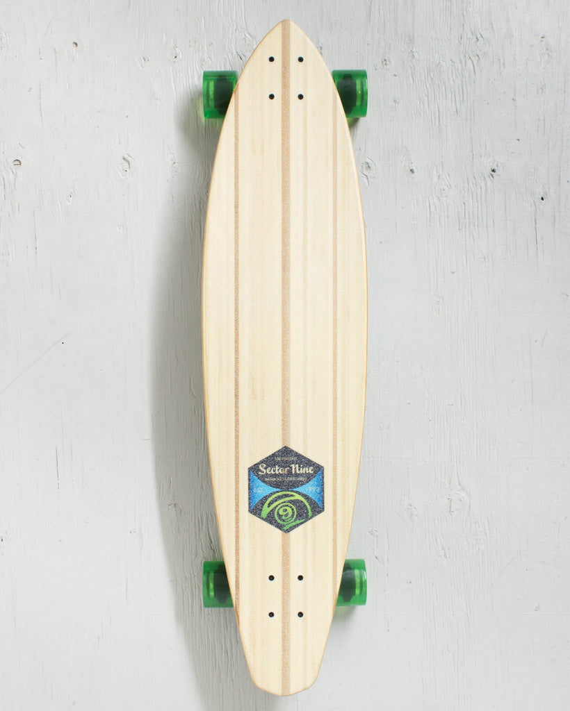 SECTOR 9 -RHYTHM  BUILD UP  - 2