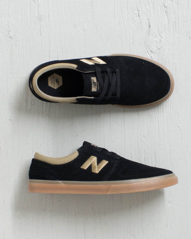 NB# -BRIGHTON BLACK