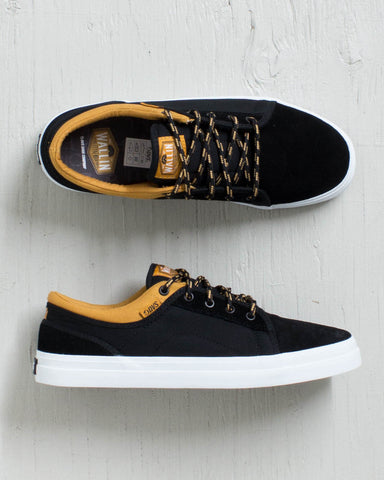 DVS -AVERSA BLACK