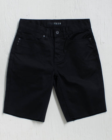 KREW -K SLIM 5 POCKET BLACK  - 1