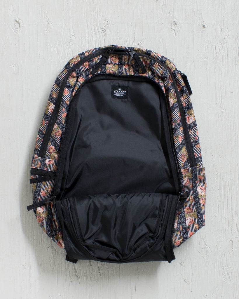VOLCOM -TOP NOTCH POLY MIX  - 2