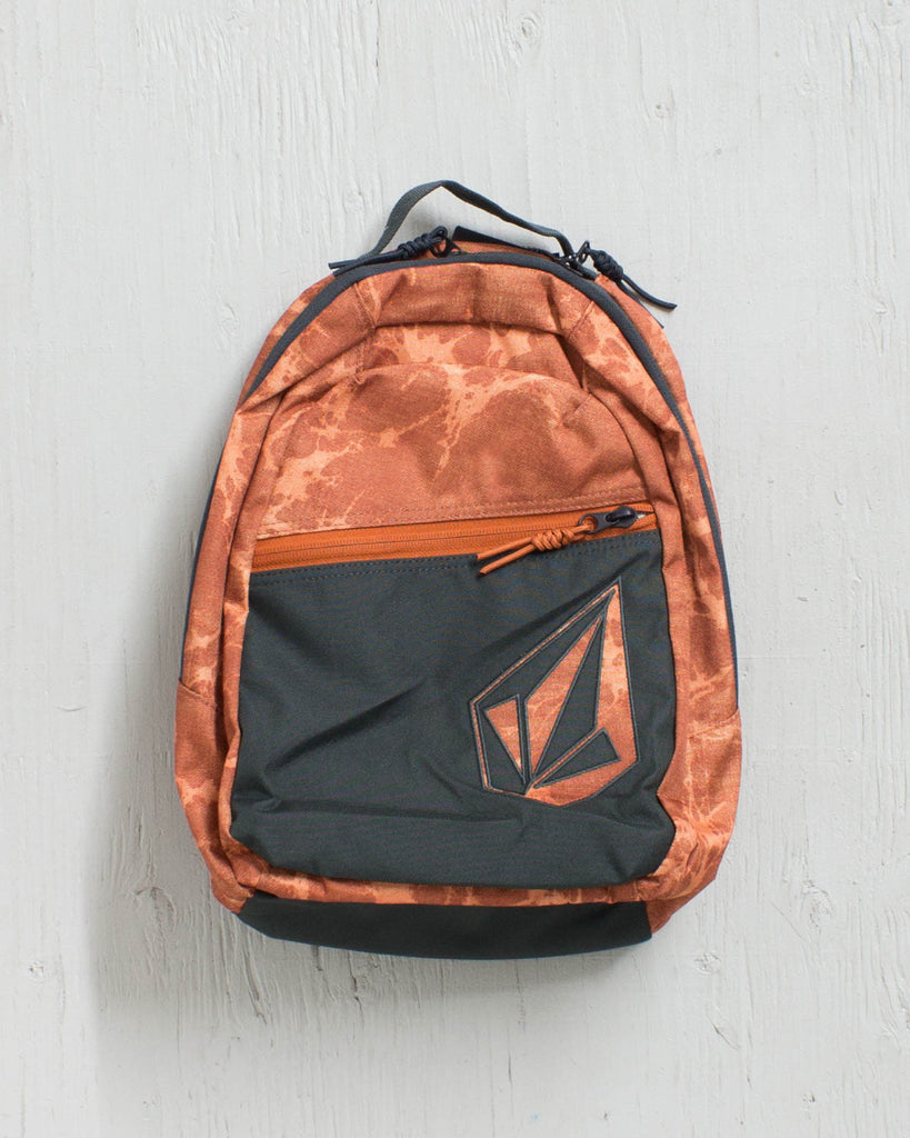 VOLCOM -GROM BURNT ORANGE  - 1