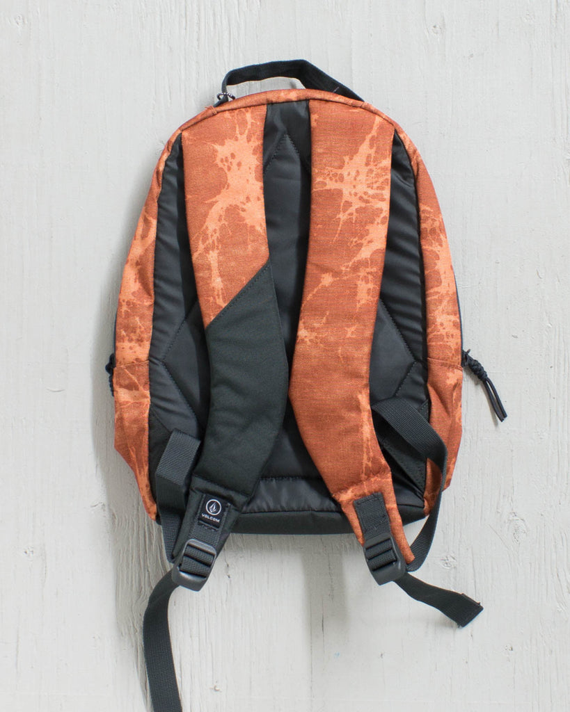 VOLCOM -GROM BURNT ORANGE  - 3