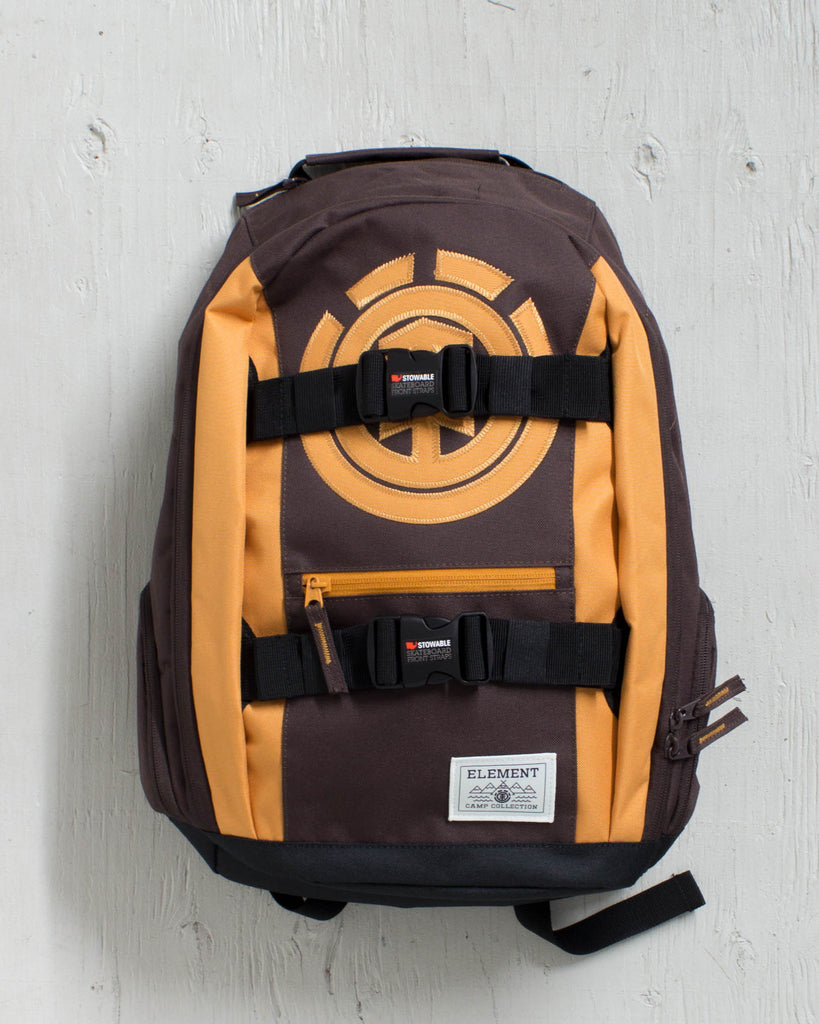 ELEMENT -MOHAVE ELITE COFFE BROWN  - 1