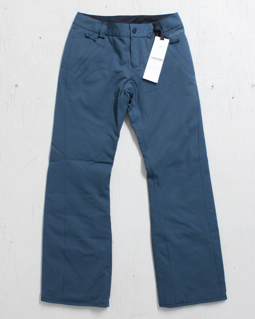 Snow pants VOLCOM FROCHICKIE INS PNT DARK NAVY