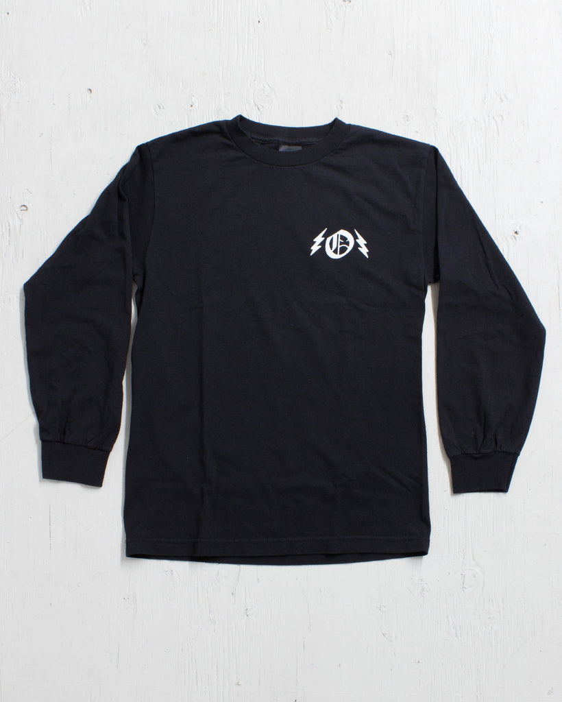 OBEY -AFTERLIFE BLACK  - 2