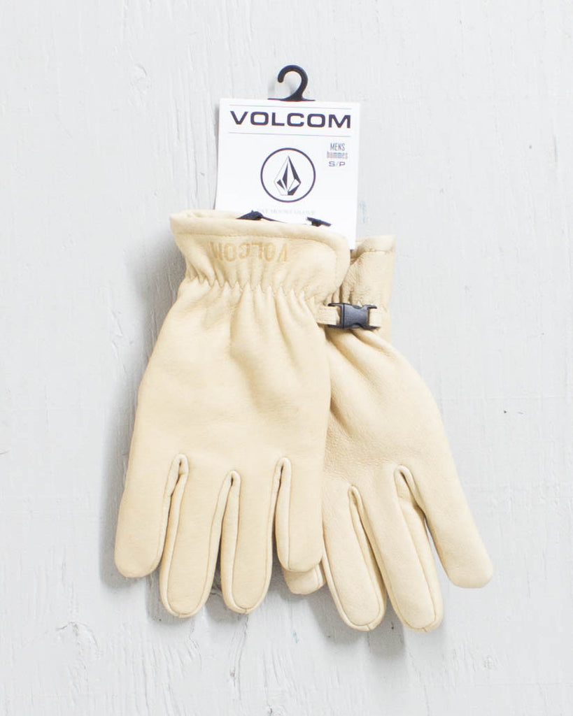 Gloves and mitts VOLCOM PAT MOORE GLOVE GRAIN