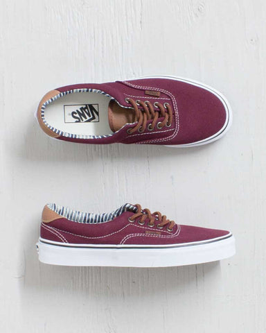 VANS -C&L ERA 59 PORTROYAL/STRP
