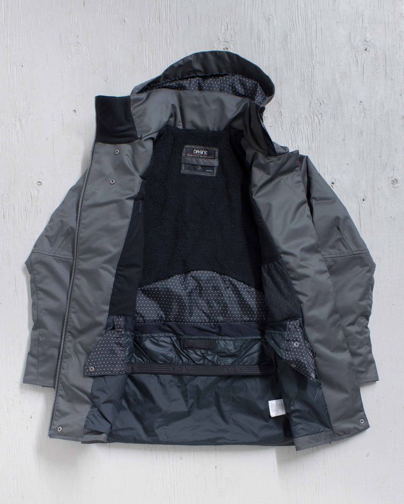 DAKINE -KEARNS JACKET SHADOW  - 2