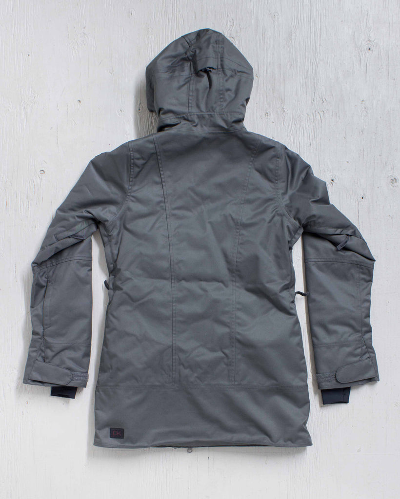 DAKINE -KEARNS JACKET SHADOW  - 3