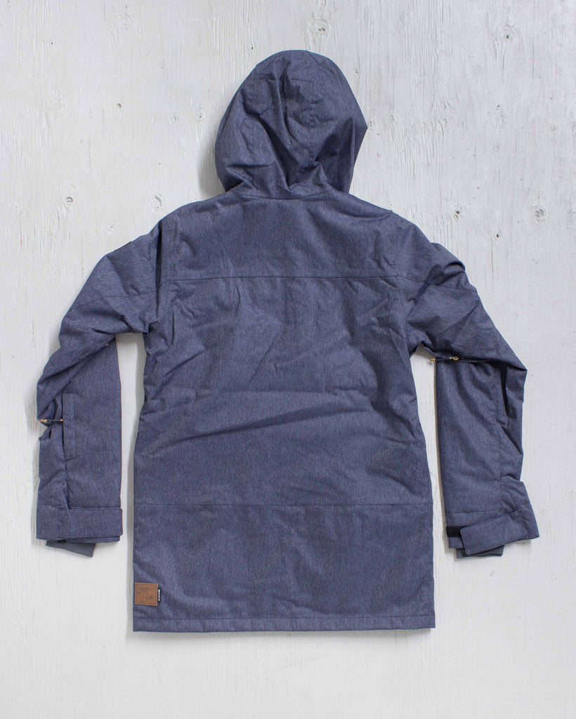 DAKINE -RAMPART 65 JACKET DENIM  - 2