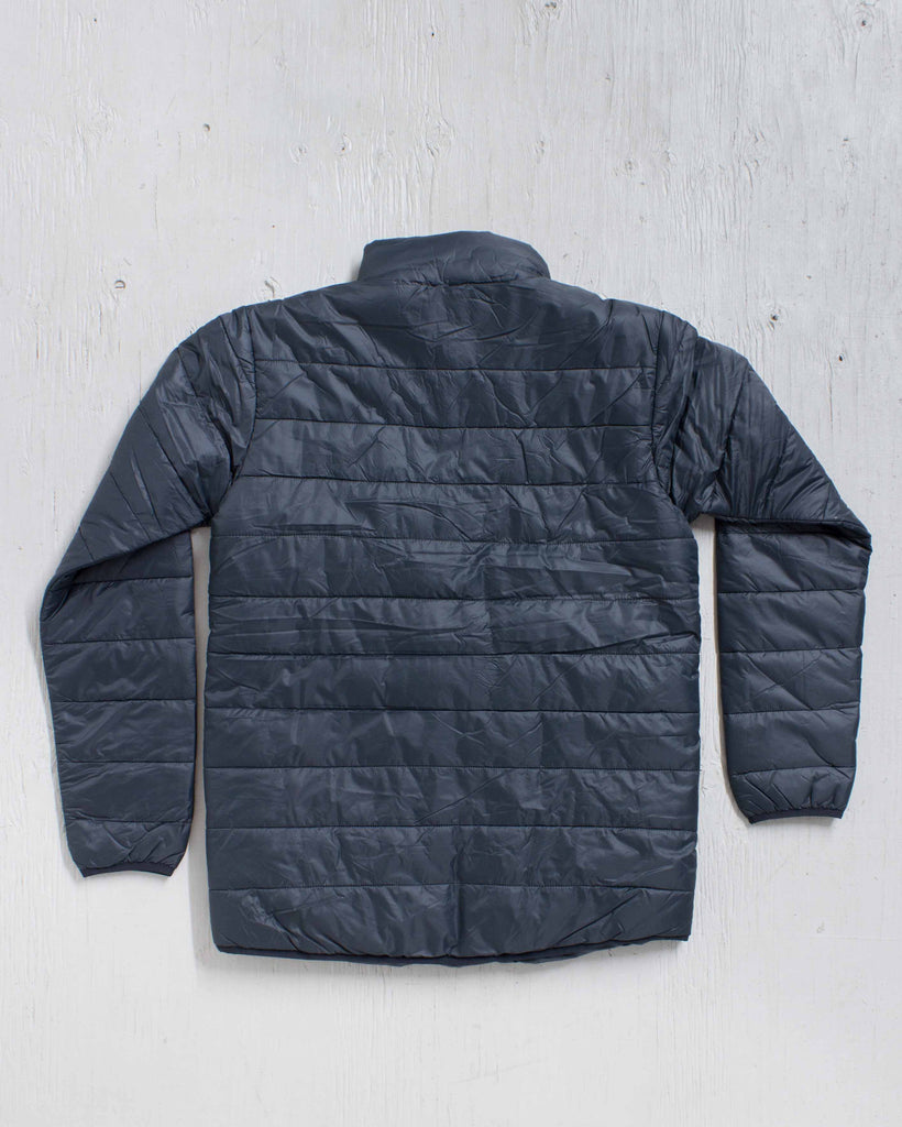 DAKINE -PULSE II JACKET BLACK  - 3