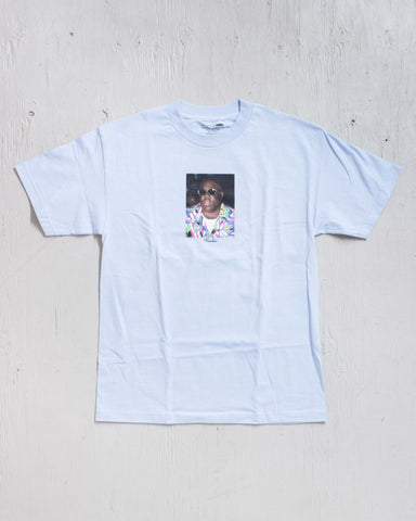 PRIMITIVE -BIGGIE LEISURE POWDER BLUE