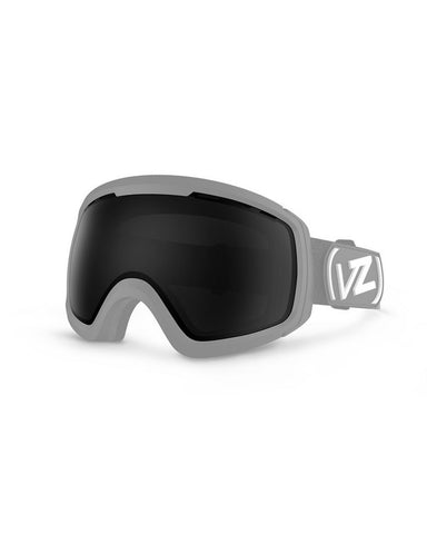 VON ZIPPER -FEENOM N.L.S LENS BLACK CHROME