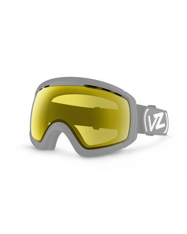 VON ZIPPER-FEENOM NLS LENS YELLOW CHROME