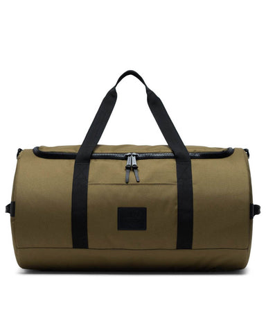 SUTTON DUFFLE KHAKI GREEN