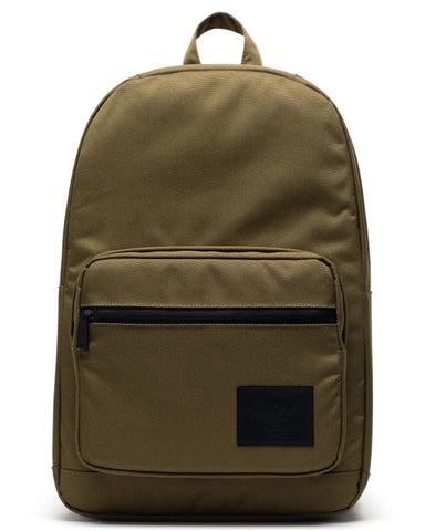 POP QUIZ BACKPACK KHAKI GREEN