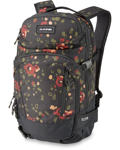 WOMENS HELI PRO 20L BACKPACK BEGONIA