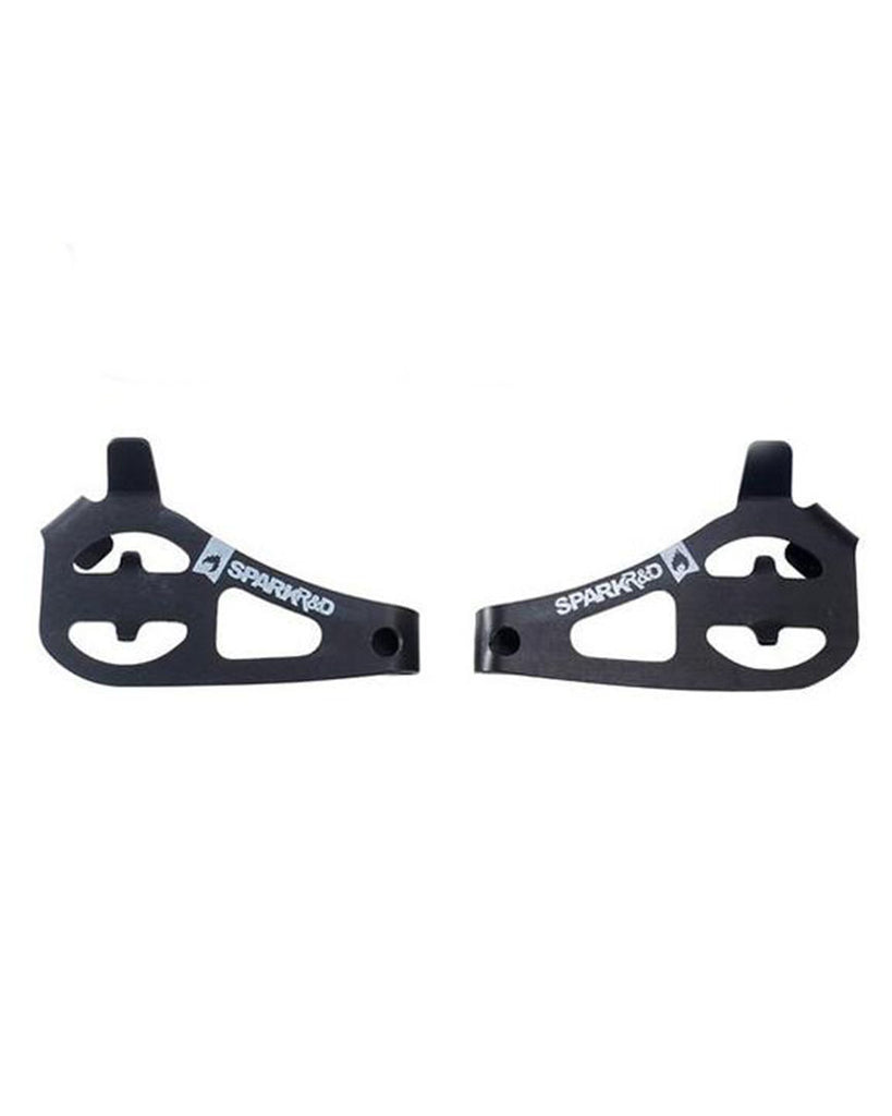 SPARK R&D MODIFIED TAIL CLIPS snowboard accessory