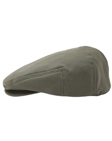HOOLIGAN SNAP CAP MILITARY OLIVE
