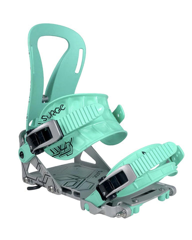 WOMEN'S SURGE MINT/METAL 2021