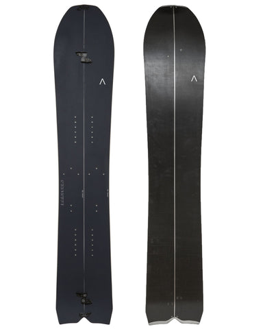 MT 1542S 160 BLUE/BLACK SPLITBOARD 2021/22
