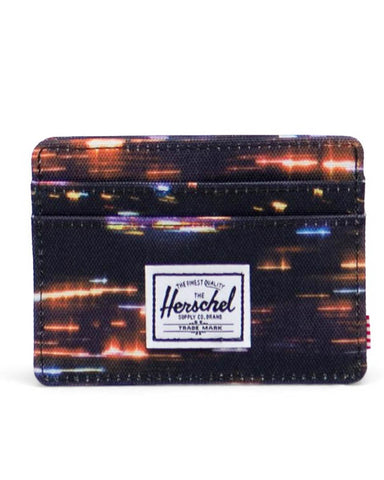 CHARLIE WALLET NIGHT LIGHTS