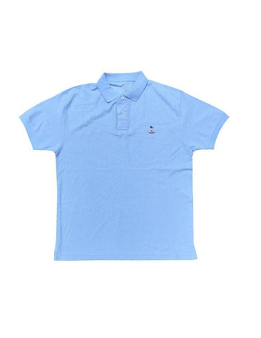POLO BLUNTSLIDE LIGHT BLUE
