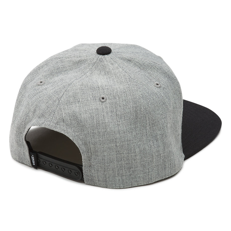 VANS DROP V II HEATHER GRAY Cap