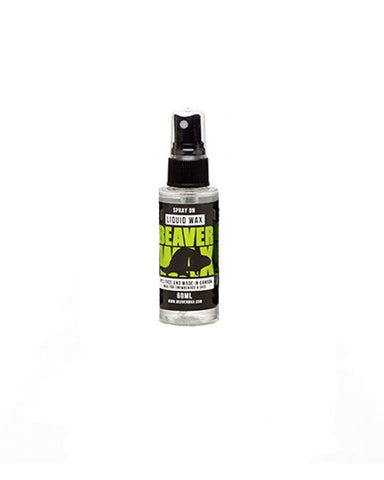 2 OZ LIQUID SPRAY ALL TEMP SPRAY ON SKI & SNOWBOARD WAX