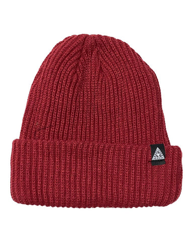 AD-RE-BORD FLEECE RED