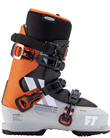 Full Tilt Descendant 120 2021 mens ski boots
