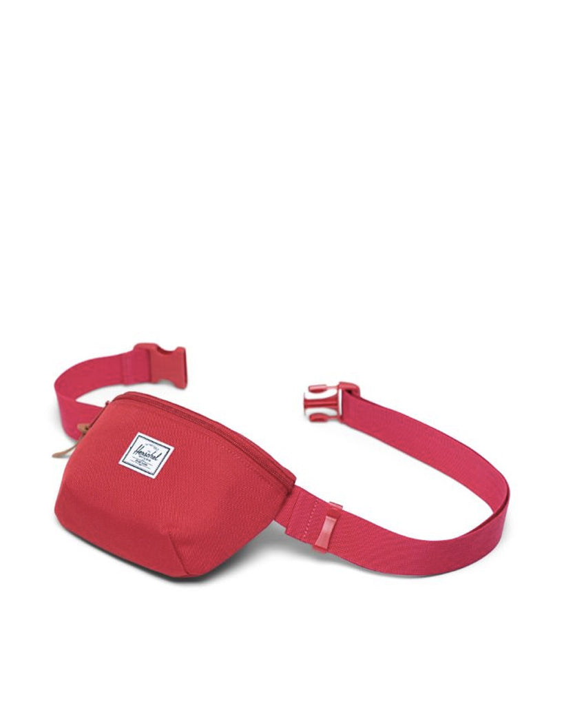 Sac à bandoulière HERSCHEL FOURTEEN RED