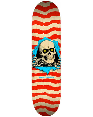 Ripper Natural Red 8.5