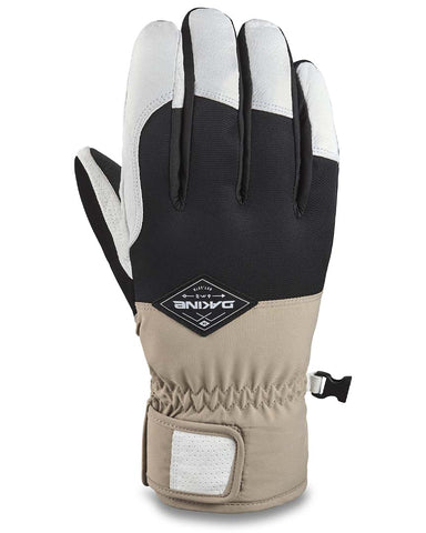 CHARGER GLOVE WHITESTONE