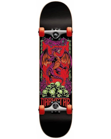 LEVITATE YOUTH RED FP 7.0