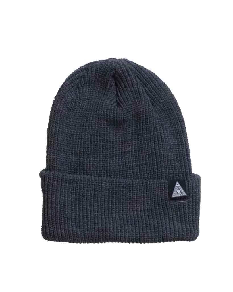 Tuque ADRENALINE AD-RE-EDGE II CHARCOAL