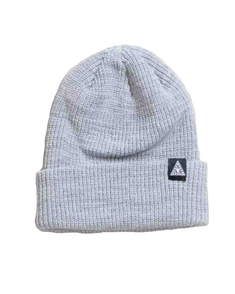 Tuque ADRENALINE AD-RE-BORD II GRIS ATHLETIC